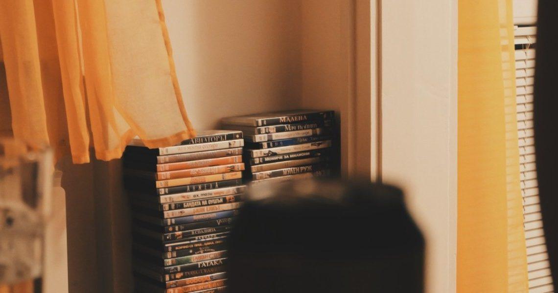 Tip: Køb Gucca DVD med rabat
